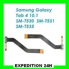 NAPPE CONNECTEUR DE CHARGE DOCK SAMSUNG GALAXY TAB 4 10.1 T530 T531 T535