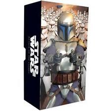 2016 Star Wars: Attack of the clones 3D Widevision 44 Card Set w/Box