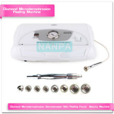 Diamond Microdermabrasion Skin Peel Skin Rejuvenation Professional Salon Machine