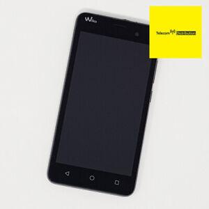 "Wiko Jerry 5"" 3G - Smart Phone Dual Sim  - Grey - Good Condition - Unlocked"