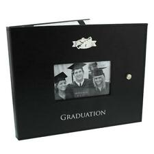 Graduation Photo Frame and Certificate Holder Gift Boxed New FL304GD