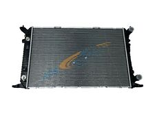 Porsche Macan 95B 2014 - On Engine Cooling Radiator Nissens 60321
