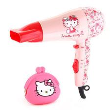 Hello Kitty Teen Hair Dryers
