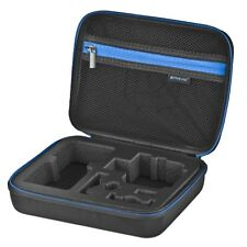Support imperméable antichoc dur voyage carry case box pour gopro hero 5 4 3+ 3
