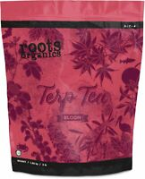 Roots Organics Terp Tea Bloom, 3 lb