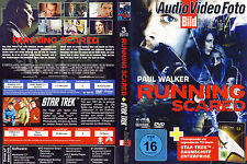 Running Scared - DVD - Film - Video - Print Edition - ! ! ! ! !