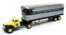 Classic Metal Works # 31173 1941-46 Chev Tractor - Lee Way Motor Freight HO MIB