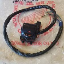 Honda NOS CB750 Original OEM Left Horn Turn Signal Switch 750 550 35200-374-671