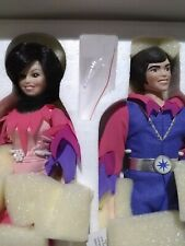 "Marie Osmond Limited Edition ""Through The Years"" Porcelain Collectible Dolls"