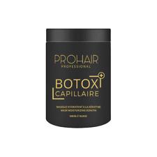 ProHair - Botox Capillaire Plus - Masque Hydratant à la kératine 1000ml