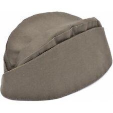Garrison Cap Green Army Hat