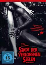 Rosa von Praunheim STADT DER VERLORENEN SEELEN Berlin Blues DVD Jayne County