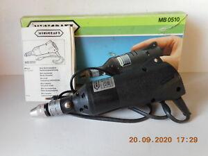 Minicraft 12V Drill MB 0510