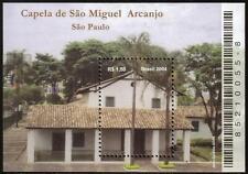 Il Brasile MNH 2004 il nella Cappella di ARCANGELO SAN MICHELE