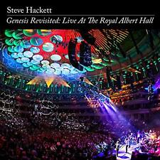 STEVE HACKETT-Genesis Revisited: Live At The Royal Albert Hall F/S w/Tracking#