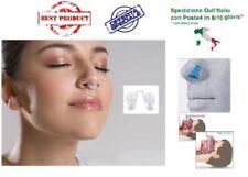 Dilatatore nasale antirussamento anti russare anti russamento
