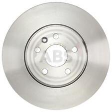 A. B. S. 2x Discos de Freno Ventilado Recubierto 18303