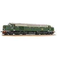 Bachmann 32-480 OO Gauge Class 40 D248 BR Green Indicator Discs