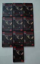 Esteban Master Series Guitar Instructions 10 dvd set complete