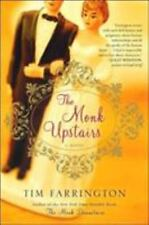 The Monk Upstairs: A Novel-ExLibrary