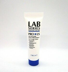 Lab Series Pro LS All-in-One Face Treatment ~ 0.68 oz / 20 ml