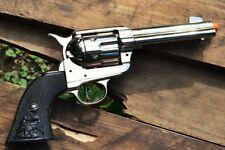 M1873 Colt 45 Peacemaker Fast Draw Revolver - Single Action Army - Denix Replica
