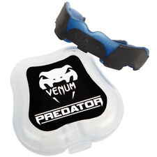 Venum Predator Mouthguard with Case - Black/Blue