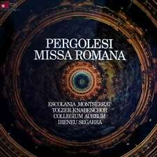 Escolania De Montserrat*, Tölzer Knabenchor, Co LP Club Vinyl Schallplatte 91764