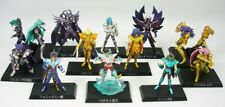 Saint Seiya - 18 Set Gashapon Figures