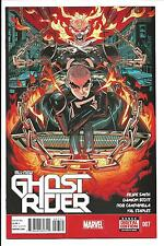 ALL-NEW GHOST RIDER # 7 (NOV 2014), NM NEW