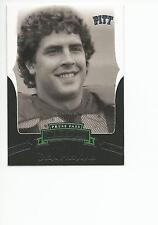 DAN MARINO 2006 Press Pass Legends card #81 Pitt Pittsburgh Panthers Football NM