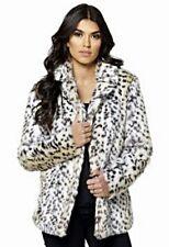 Popper Coats & Jackets Classic Neckline Autumn for Women