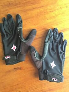 SPECIALIZED WOMENS Cycling GLOVES - Size Large Cycling Full Finger