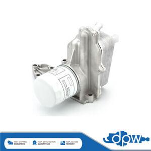 Fits Transit (Mk7) 2.4 TDCI Diesel Engine Oil Cooler + Filter Housing