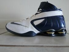 New ListingNIKE SHOX ELITE WOMEN S BASKETBALL SNEAKER SIZE 9 133552a01
