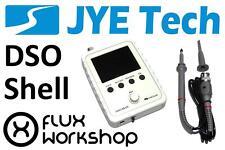 JYE-Tech DSO Shell Digital Oscilloscope Kit 15001K 2 SMD DIY Flux Workshop