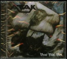 Attak Veni Vidi Vici CD new