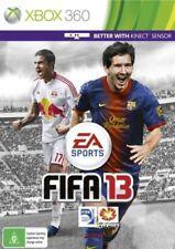 FIFA 13 Xbox 360 Game USED