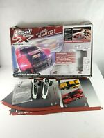 Real FX Slotless Racing 2.4ghz 1:32 Scale Boxed Working *Damaged Box*