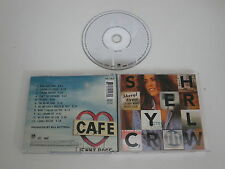 SHERYL CROW/TUESDAY NIGHT MUSIC CLUB(A&M 540 126-2) CD ALBUM