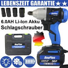 HAZET 9012 M 1/2 Zoll Druckluft-Schlagschrauber
