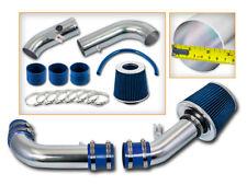 BCP BLUE 99-05 Mazda Miata MX5 MX-5 1.8L Ram Air Intake Induction Kit + Filter