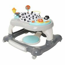 My Child Roundabout 4 in 1 Activity Walker - Neutral