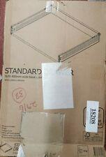B&Q 400mm Kitchen Drawer Box NEW W335mm D450mm H85mm - for 40cm Cabinet Shallow