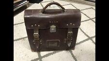 RAAF (Royal Australian Air Force) Pilots Attache/briefcase