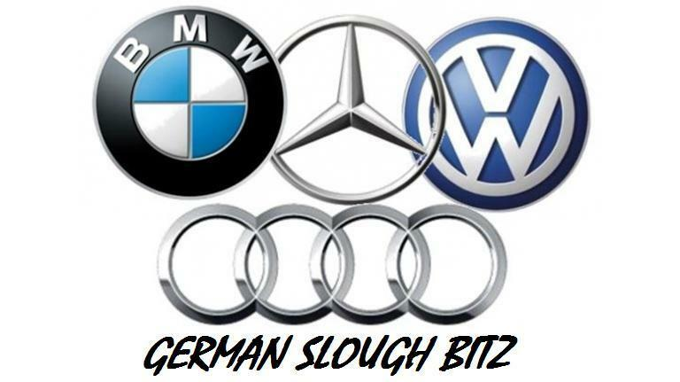 German Slough Bitz