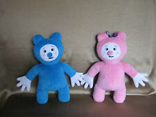 "Plush toys Billy and Bam Bam, 34cm (13"") - BabyTV"