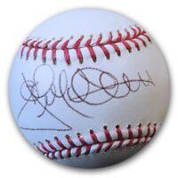 Jack McDowell Signed Autographed MLB Baseball Chicago White Sox JSA FF06611