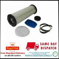FITS VAX VACUUM CLEANER POWER 6 U90-P6-C U90-P6-P U88-P3 FILTER KIT & 2 BELTS