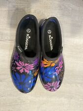 Sloggers Womens Size 8 Garden Shoes